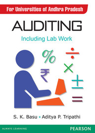 Auditing for Universities of Andhra Pradesh