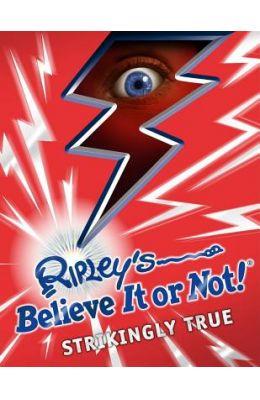 Ripley's Believe It or Not! Strikingly True