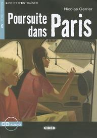 Poursuite Dans Paris+ Cd