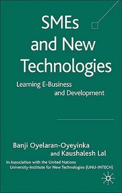 Smes And New Technologies: Learning E-Business And Development
