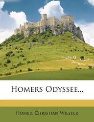 Homers Odyssee...