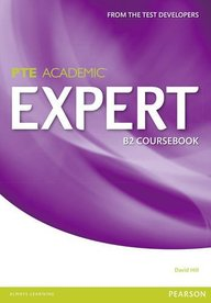 Pte Academic Expert B2 Course Book