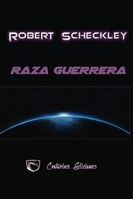 Raza guerrera (Spanish Edition)