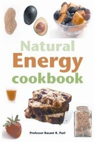 The Natural Energy Cookbook