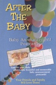 After The Baby: 6 Copy Prepack