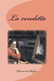 La vendetta (French Edition)