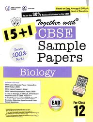 Together With Science Class 10 Term 2 With Solutions : Cbse