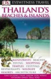 Thailands Beaches & Islands Eyewitnes Travel Guide