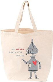 Tin Man: A Little Lit Babylit(r) Tote