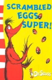 Scrambled Eggs Super