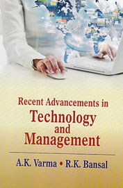 Recent Advancements In Technology & Management