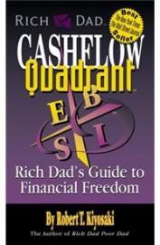 Rich Dads Cashflow Quadrant : Guide To Financial Freedom
