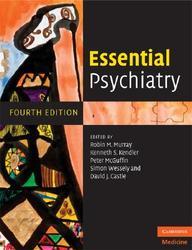 Essential Psychiatry