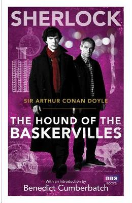 Sherlock : Hound Of The Baskervilles