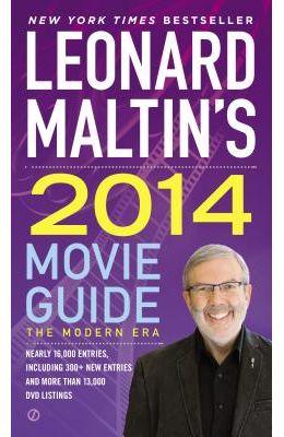 2014 Movie Guide