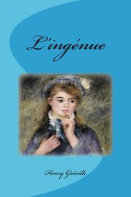 L'ingénue (French Edition)