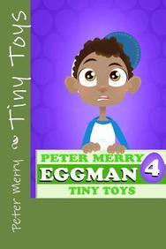 Tiny Toys (Eggman) (Volume 4)