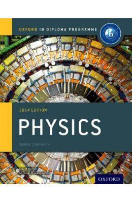 Physics 2014 : Oxford Ib Diploma Programme