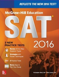 Sat 2016 Reflects The New 2016 Test