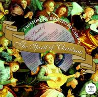 Spirit Of Christmas: A History Of Our Best-Loved Carols (Booknotes)