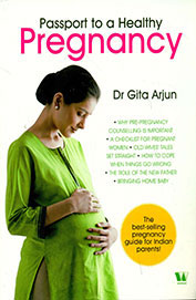 Passport To A Healthy Pregnancy