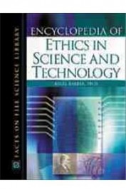 Ency Of Ethics In Science And Technology