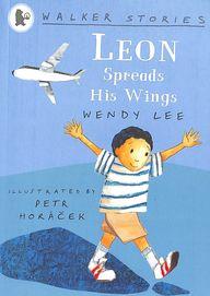 Leon Spreads His Wings : Walker Stories