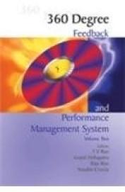 360 Degree Feedback & Performance Management System Vol 2