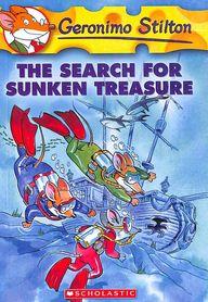 Search For Sunken Treasure 25