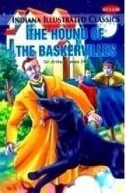 Hound Of The Baskervilles - Indiana Illustrated Classics