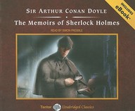 The Memoirs of Sherlock Holmes (Tantor Unabridged Classics)