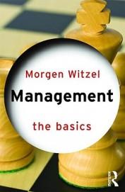 Management - The Basics