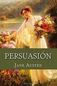 Persuasión (Spanish Edition)