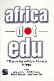 Africadotedu: It Opportunities And Higher Education In Africa