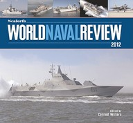 Seaforth World Naval Review, 2012
