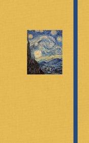 Notebook Van Gogh Sternennacht