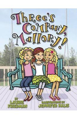 Three's Company, Mallory!