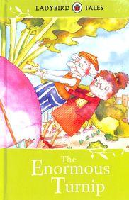 Enormous Turnip ; Ladybird Tales
