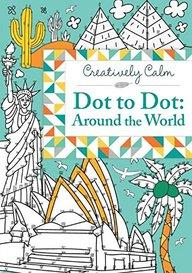 Creatively Calm: Dot To Dot Around The World