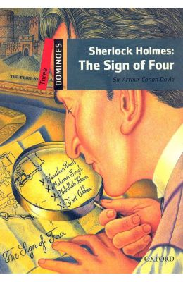Dominoes Three : Sherlock Holmes : The Sign Of Four