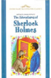 Adventures Of Sherlock Holmes : Infinitys Illustrated Classics