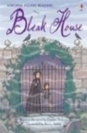Bleak House - Usborne Young Reading Level 3