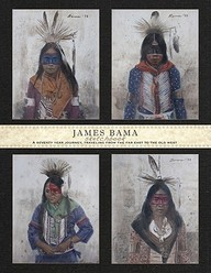 James Bama Sketchbook: A Seventy Year Journey, Traveling from the Far East to the Old West