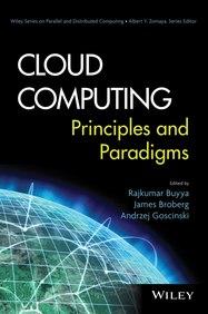 Cloud Computing Principles & Paradigms