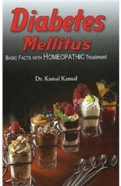 Diabetes Mellitus Facts With Homeopathic Treatment