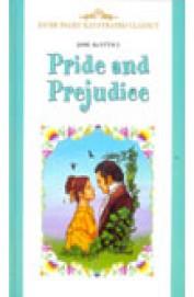 Pride & Prejudice : Infinitys Illustrated Classics