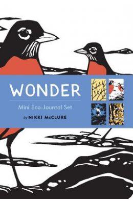 Wonder Mini Eco-Journal Set
