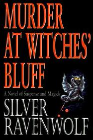 Murder At Witches' Bluff
