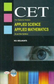 Cet Applied Science Applied Mathematics For Diploma Holders
