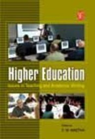 Higher Education: Issues In Teaching And Academic Writing